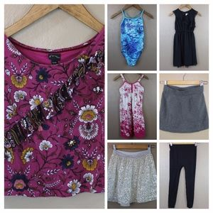 Other - Girl's Clothes Lot Size Medium (7/8)